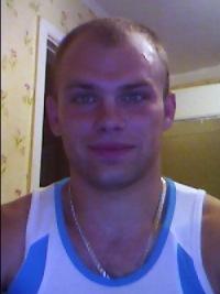 Антон Клещев, 18 мая 1987, Балаково, id136200392