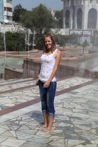 Кристина Котик, 21 марта 1984, Сарапул, id158119237