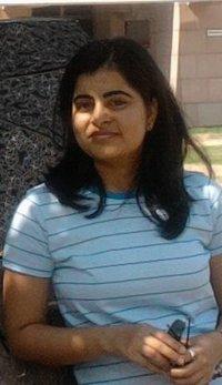 Rashmi Sharma, Санкт-Петербург, id82557679