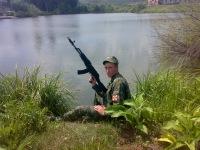 Евгений Вольф, Пенза