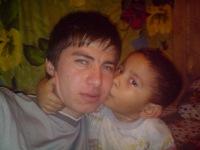 Улугбек Кучимов, 12 марта 1988, Санкт-Петербург, id165271578