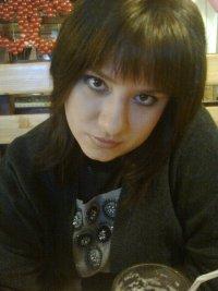 Ирина Фахаргалиева