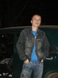 Александр Ростов, 25 марта 1981, Нижний Новгород, id27395558