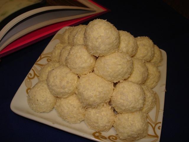 Конфеты рафаэлло рецепт пошагово 106