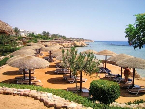 Отель Relax Grand Sharm Resort 5* (Релакс Гранд Шарм) (бывшее название...