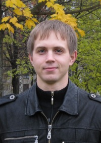 Oleg Kudashev, 28 ноября 1987, Санкт-Петербург, id54494