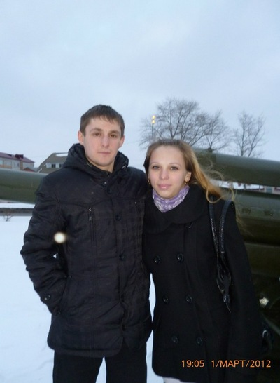 Оксана Баркова, 10 февраля 1993, Змиевка, id136069753