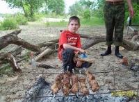 Дима Якушев, 13 мая 1994, Семикаракорск, id113492472