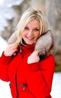 Лилия Наумова, 10 июля 1990, Саратов, id123543822