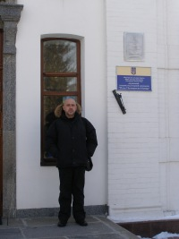 Сергей Пальчун, 24 мая 1962, Сумы, id132801437