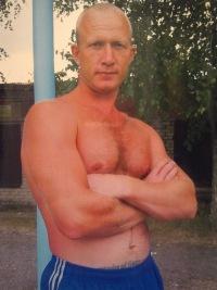 Алексей Быков, 11 декабря , Миасс, id144321176