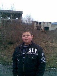 Олег Баняс, 6 декабря 1994, Волгоград, id32780789