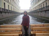 Мария Агафонова, 27 декабря , Алексин, id37599054