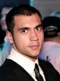 Даниил Кафидов, 27 октября , Екатеринбург, id122630661