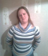 Люба Ануфриева, Обнинск, id113039839