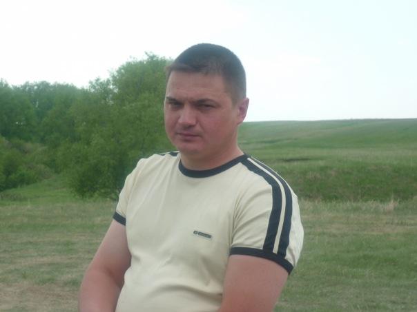 Валерий Шаров