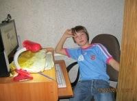 Кирилл Бурданов, 26 мая , Орск, id132641499
