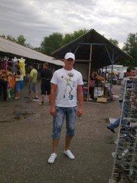Александр Старосельцев, 18 апреля , Москва, id59411014