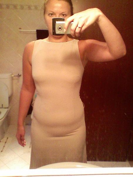 Вес перед беременностью