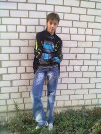 Андрей Алифатов, Шацк, id99719730
