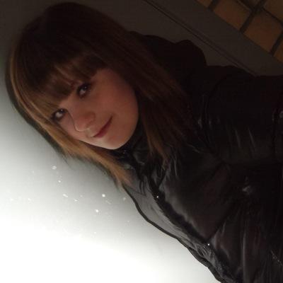 Маришка Елисеенко, 20 августа , Калининград, id198904194