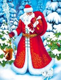 Дед Мороз, 24 февраля , Киев, id117378335