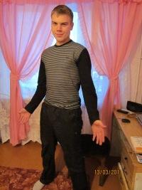 Андрей Рыжов, 2 декабря 1988, Усть-Илимск, id133326692