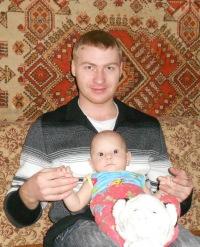 Владимир Королев, 27 ноября 1985, Новосибирск, id148233297