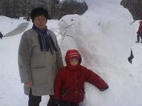 Надежда Семина, 12 июня 1996, Нурлат, id158572042