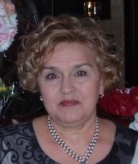 Роза Имамова, 21 декабря 1951, Казань, id163322459