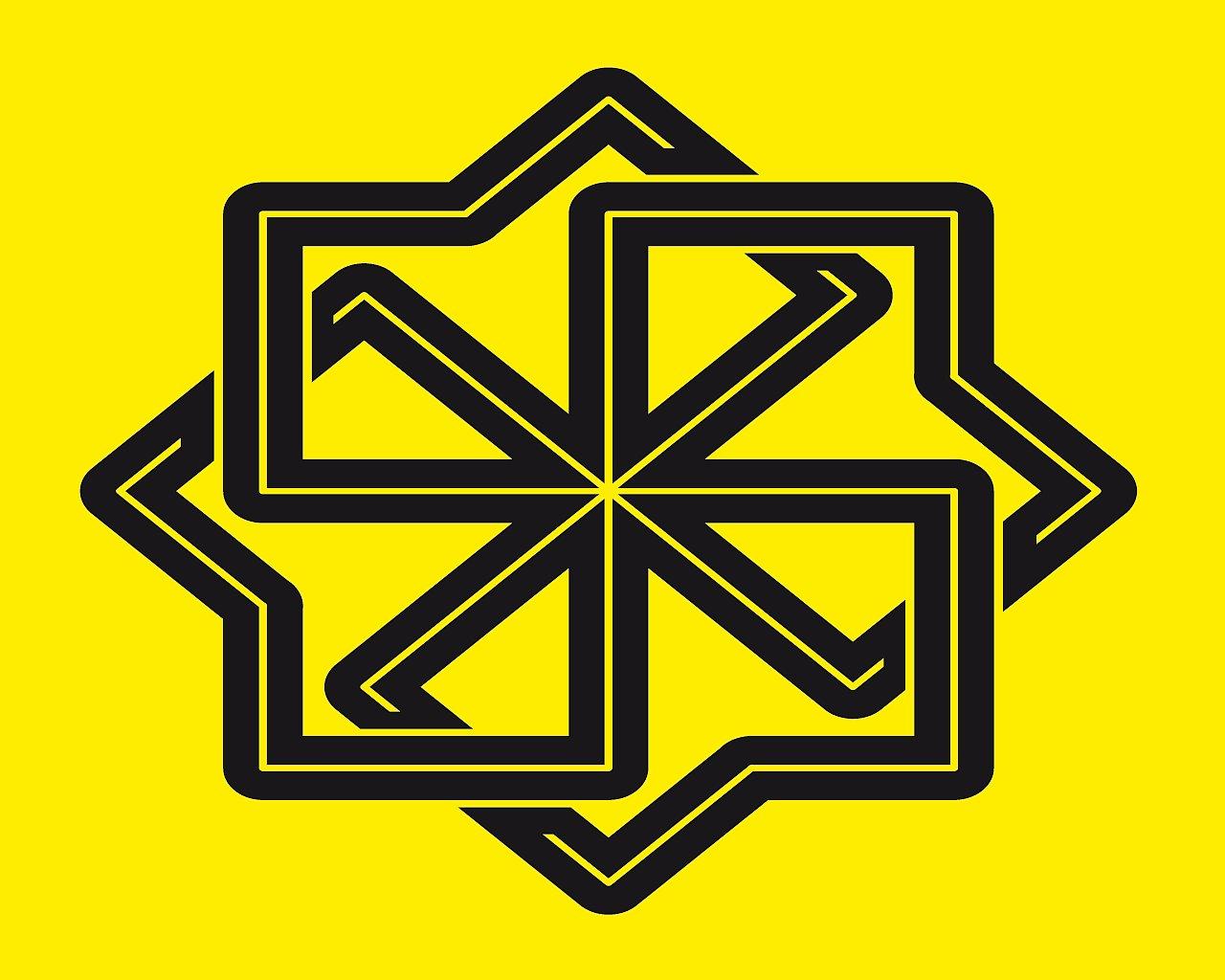 Славяно-Арийская свастичная символика