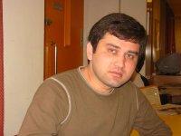 Saleh Vaqifzade, 20 сентября , Первоуральск, id70076514