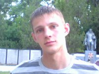 Игорь Чубарков, 14 мая , Кызыл, id78067783