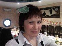Людмила Корниенко, 11 сентября 1997, Мурманск, id80060829