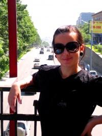 Олеся Леся, 3 июня , Владивосток, id93990158