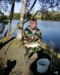 Сергей Надеждин, 14 марта , Тамбов, id116059533