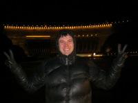 Андрей Богданов, 24 апреля 1983, Абакан, id154893235