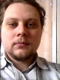 Денис Горбаков, 3 февраля 1986, Ульяновск, id167806705
