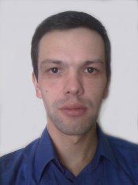 Яков Горбачев