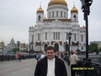 Александр Охлопков, 11 сентября 1980, Щелково, id30832013