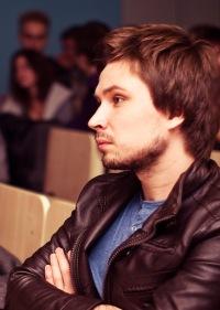 Александр Чебровский