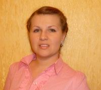 Елена Биктимирова, 3 июля , Холмогоры, id69741419