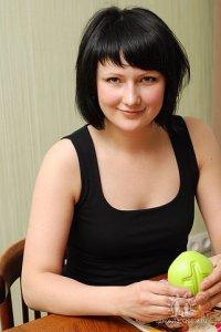 Ирина Гридчина, Москва, id73341084