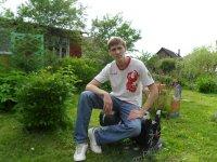 Алексей Смотров, 11 июля , Москва, id85592274