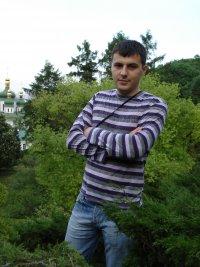 Андрей Зарудский, 16 января 1985, Киев, id9300365