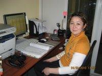 Назгуль Ескендирова, 27 декабря , Орск, id96797477