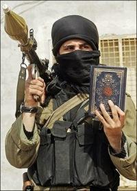 Пизда руским аллах акбар