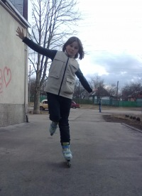 Лизуня Марченко, 23 сентября , Миргород, id162427292