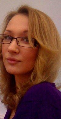 Кристина Клипенштейн, 8 апреля , Одесса, id22236856