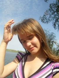 Ирина Ивлиева, 5 октября 1989, Саратов, id28451769